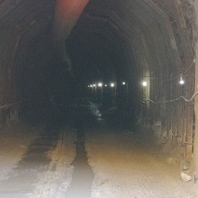 Access Tunnel End