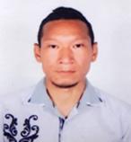 Ganga Ram Gurung